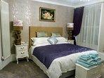 Bedroom 2 Super King Size Bed
