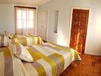dormitorio 1 habitacion doble