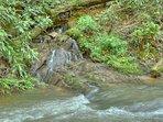 Kells creek
