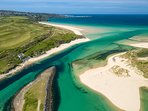 The Cornish Caribbean