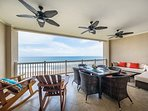 3 ceiling fans for your comfort