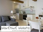 Willkommen auf dem Warfthof Wollatz