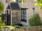 The Bell House, a wonderful retreat in the centre of Stow