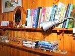 Books, games & DVD's