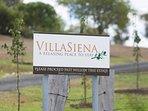 Hunter Valley Accommodation - Villa Siena - Pokolbin - all