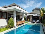 Welcome to the best location in Sanur