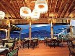 The Spice Mill Restaurant - 5 minutes from Ocean Song Villa.
