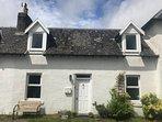 Auchgoyle Bay Cottage