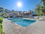 Beachside Homes Pool