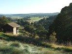 Le chalet-bungalow bois Anaïs pour 2 personnes