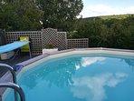 Votre piscine privée.
