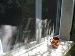 moustiquaires aux vitres pour votre confort
