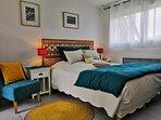 Le confort d'un lit King size : préparez-vous à dormir dans des conditions optimales !