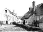 Midsomer Cottage in years gone by.