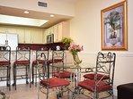Dining Area -  Waters Edge Resort 313 Fort Walton Beach Okaloosa Island