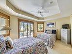 1st Floor Full Full Bedroom