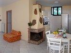 Appartamento 'Antignano'