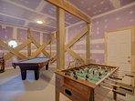 Ground Floor Game Room