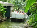 Enjoy the Winter Park Boat Tour