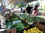 Saturdays until 1p, the Winter Park Farmers Market is a must see/do!