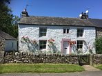 Stonecrop holiday cottage