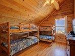 Bunkbed (2) Bedroom