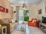 Canella Living Area