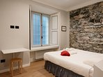 La Corte di Zizi, appartamento 'Riva: una camera da letto