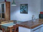 comedor y cocina office