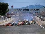 10 mins drive to F1 race track