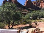 A perfect place to relax after hiking, golfing or shopping in Sedona!