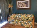 New Queen Sleep sofa
