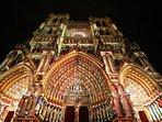 Gite 8 pers. AU 10 PONTS A 30 min de la cathédrale d'Amiens www.aux10ponts.f