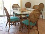 Sala da pranzo Great Room con 6 posti a sedere