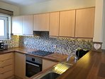 Newly Renovated Kitchen with all new kitchen appliances