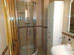 baño suit habitación
