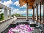 Villa Yang Som Phuket - Master Bedroom 1