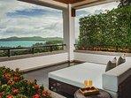 Villa Yang Som Phuket - Master Bedroom 3