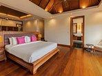 Villa Yang Som Phuket - Bedroom 4