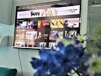 Servicio de vídeoclub - Disponible en streaming para que puedan disfrutar de películas y series