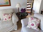 Salón (sofás actuales)