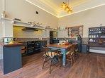 Cook's Suite - Kitchen