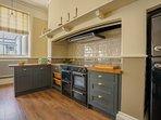 Cook's Suite - range oven