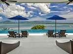 Villa Padma Phuket - Pool Area