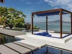 Villa Padma Phuket - Lounging Area