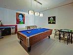 Villa Padma Phuket - Game Room