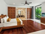 Villa Padma Phuket - Guest Bedroom 3