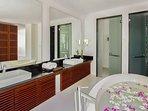 Villa Padma Phuket - Master Bedroom