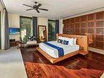 Villa Padma Phuket - Guest Bedroom 4