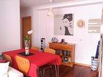 Apartamento acogedor Bouzas
